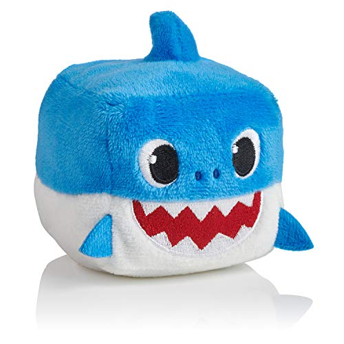 Baby Shark Official Song Cube