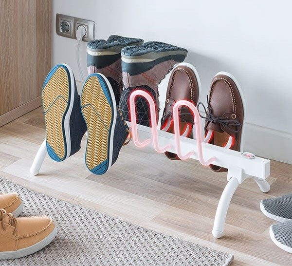 Breazy™ ( Shoe Drying Rack  )