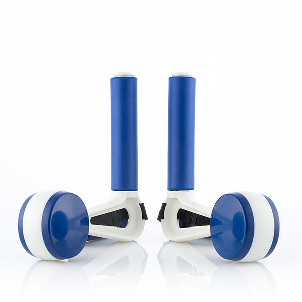 Hand Weights with Handles ( Pack of 2 )