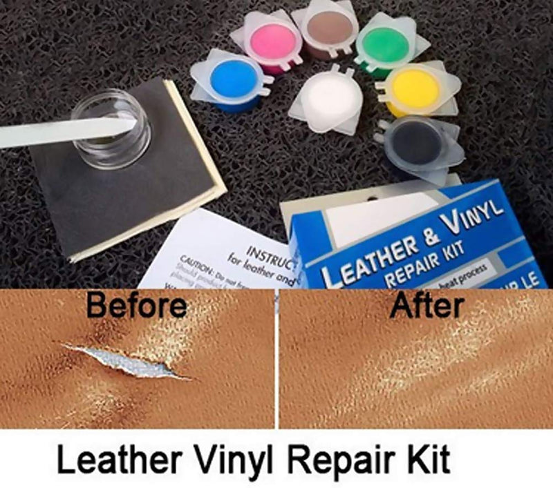 Leather Repair