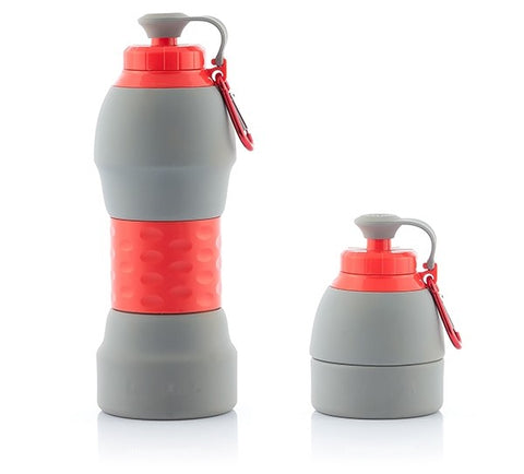 Sammenleggbar Water Bottle