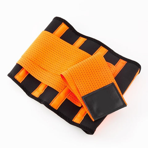 Sports Lumbar Support Belt