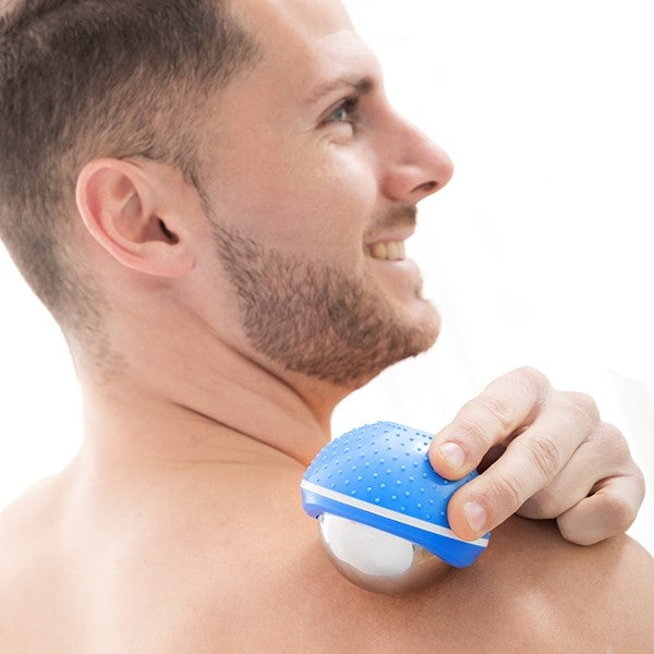 2 IN 1 Massaging Ball