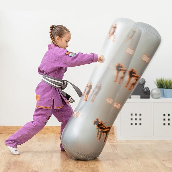 Children's Inflatable Boxing Punchbag