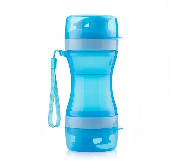 2-IN-1 Pet Bottle