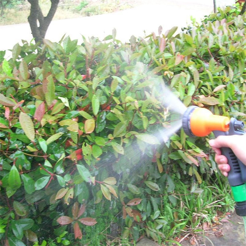 Nozzle Sprayer