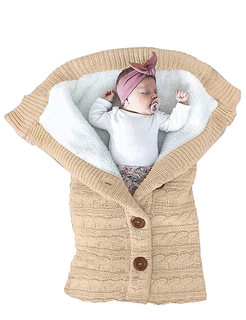 Baby Sleeping Wraps