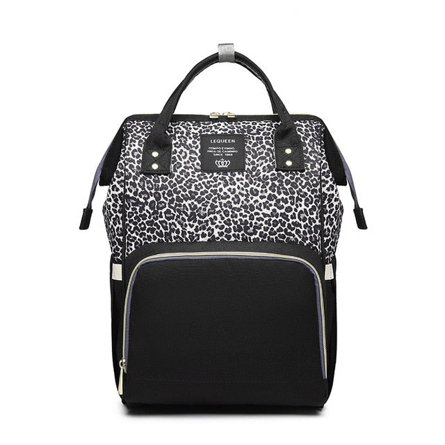 LeQueen Diaper Bag