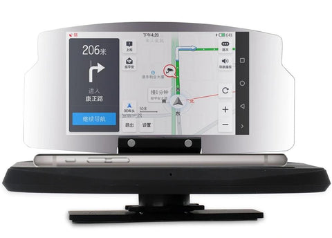 HUD Display GPS Navigation Projector
