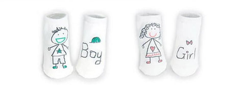 Infant Cotton Socks