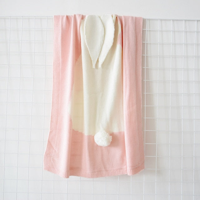 Ultra Soft Kids Blanket