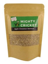 Load image into Gallery viewer, Apple Cinnamon Oatmeal Bag (4 servings)