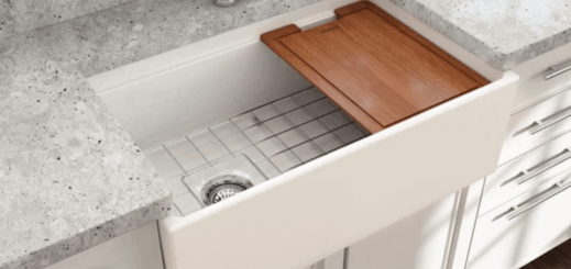 5 Things to Consider When Buying a Farmhouse Kitchen Sink