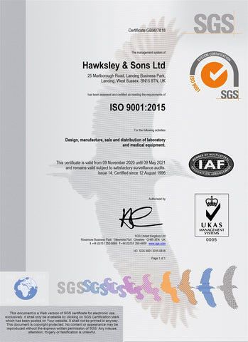 ISO 9001, ISO 13485, Quality Certificate, Accreditation