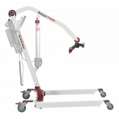 BestLift PL400EF - Full Body Portable Electric Patient Lift