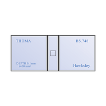 Load image into Gallery viewer, Thoma Haemocytometer Counting Chamber Set | vendor