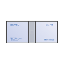 Load image into Gallery viewer, Thoma Haemocytometer Counting Chamber Hemocytometer | Hawksley