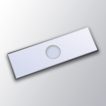 Load image into Gallery viewer, Single Depression Microscope Slide | Hawksley