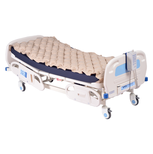 Medium Risk Overlay Pressure Mattress System | Hawksley