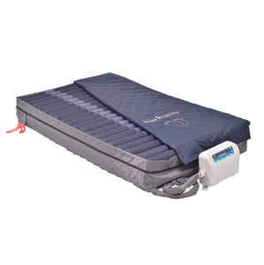 High Risk Bariatric Pressure Mattress System | Hawksley