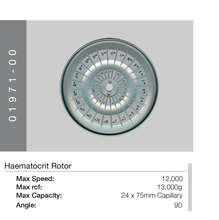 Load image into Gallery viewer, Haematospin 1300 Centrifuge | Hawksley