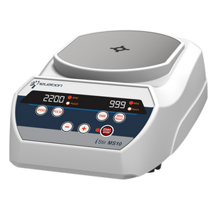 Neuation iStir MS10 Digital Laboratory Magnetic Stirrer | Hawksley