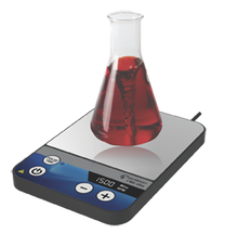 Load image into Gallery viewer, Neuation iStir Uno Laboratory Magnetic Stirrer | Hawksley