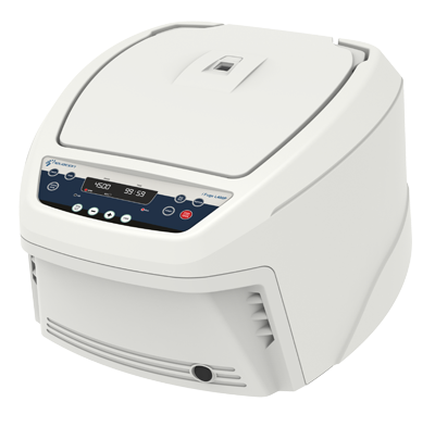 Neuation Lab Laboratory Centrifuge L400P | Hawksley