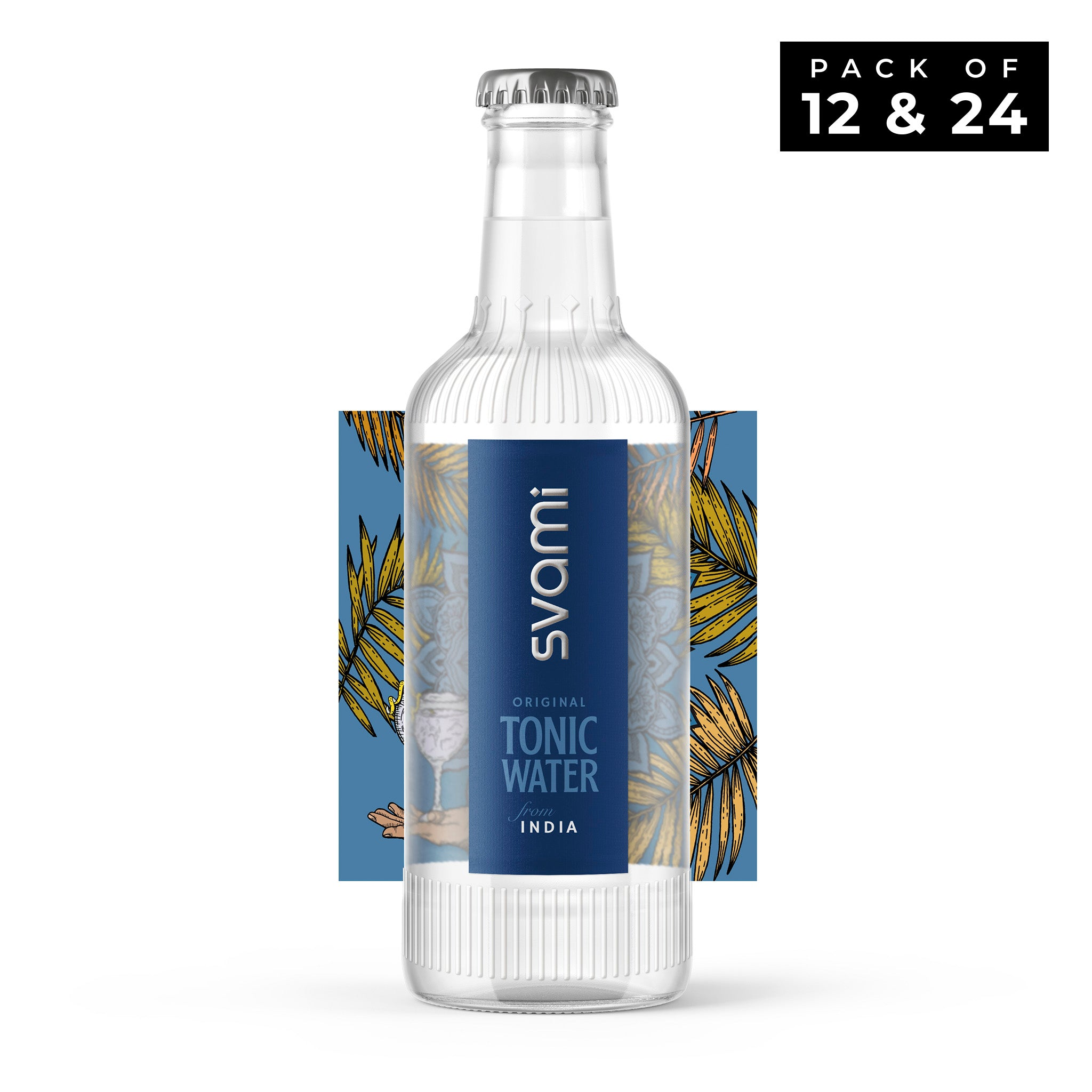 Svami Original Tonic Water