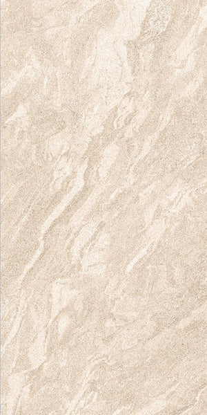 Sintered Stone | Large Format Slab Panel | 1200x2400x13.5mm | Crema Perola - Global Builders Warehouse