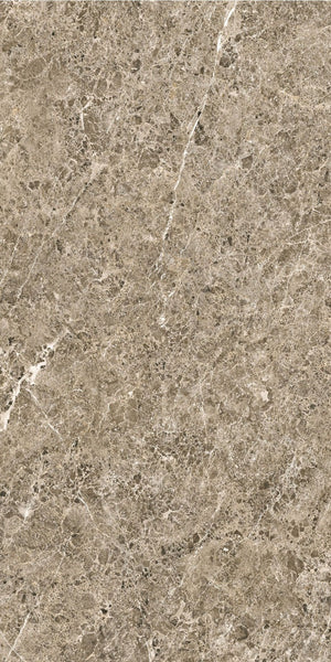 Sintered Stone | Large Format Slab Panel | 1200x2400x13.5mm | Sierra Elvira - Global Builders Warehouse