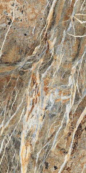 Sintered Stone | Large Format Slab Panel | 1600x3600x15.5mm | Desert Gold - Global Builders Warehouse