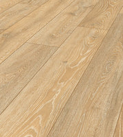 Super Natural German Planked Laminate | 1285x192x8mm | Valley Oak - Global Builders Warehouse