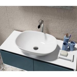 Global Above Counter Basin | AMBER - Global Builders Warehouse