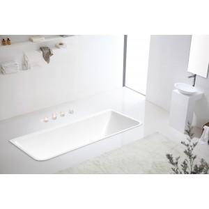 Global Amor Acrylic Insert Bath | SY-381-1700 - Global Builders Warehouse