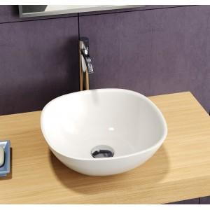 Global Above Counter Basin | BLANCHE - Global Builders Warehouse
