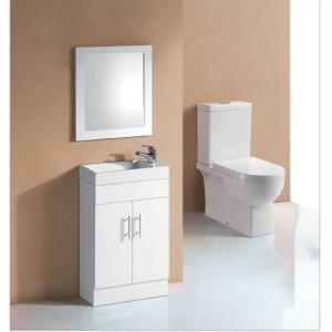 Global Blair Series Vanity | BQ7-500W - Global Builders Warehouse