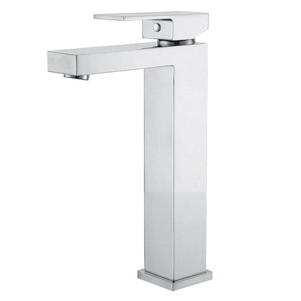 Global Dallas Series High Basin Mixer | BTD3102 - Global Builders Warehouse