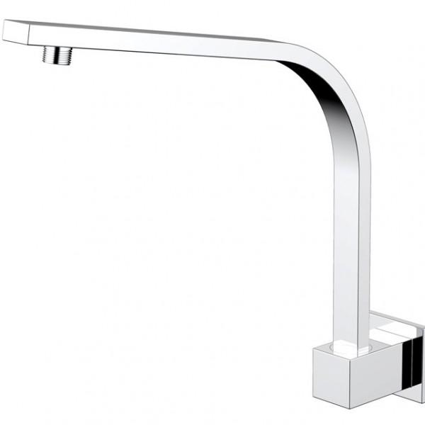 Global Square Shower Arm | BTG065 - Global Builders Warehouse