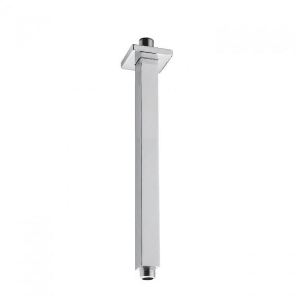 Global Square Ceiling Shower Arm | BTG074 - Global Builders Warehouse