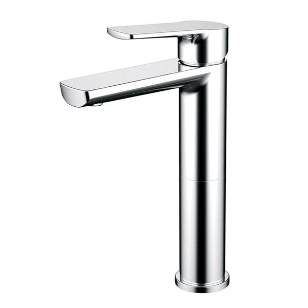 Global Rome Series High Basin Mixer | BTR1362 - Global Builders Warehouse