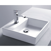Global Above Counter Basin | CB-194 NO OF - Global Builders Warehouse