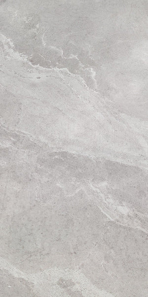 Porcelain Tile | Large Format Slab Tile | 750x1500mm | Azul Bateig Grey - Global Builders Warehouse
