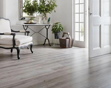 Engineered Hardwood Timber Flooring | Rigid Core |  1900x190x7.0mm - Global Builders Warehouse