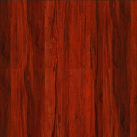 Premium High Gloss Laminate | 12.0mm | 1830 x 195 | Jarrah - Global Builders Warehouse