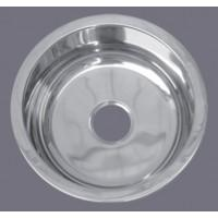 Global Round Kitchen Sink | JH014 - Global Builders Warehouse
