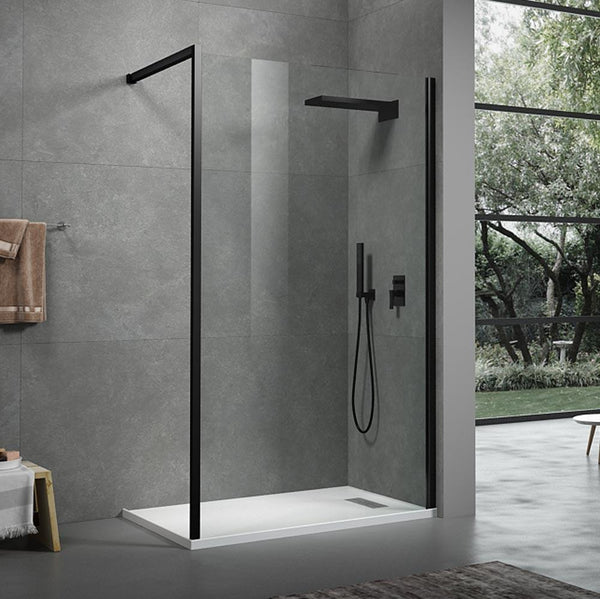 Kubix Shower Panel 900 - Global Builders Warehouse