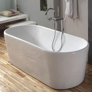 Global Freestanding Bath | SY-882-160 - Global Builders Warehouse