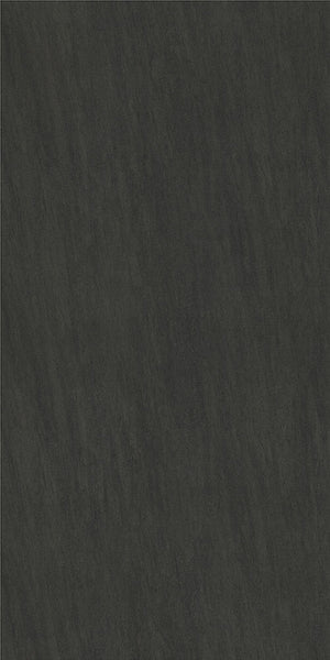 Sintered Stone | Large Format Slab Panel | 1600x3200x12mm | Obsidian - Global Builders Warehouse