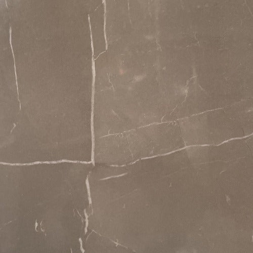 Porcelain Tile | Stone Series | 600x600mm | BRONZE-PB8655RL - Global Builders Warehouse